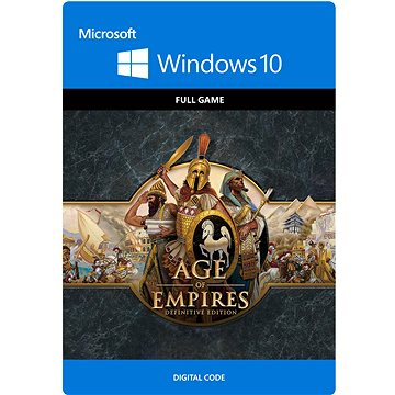 Age of Empires: Definitive Edition (2WU-00009)