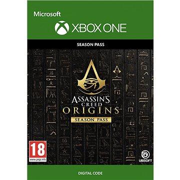 Assassin's Creed Origins: Season pass - Xbox Digital (7D4-00213)