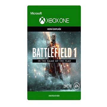Battlefield 1: In the Name of the Tsar - Xbox Digital (7D4-00164)