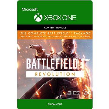 Battlefield 1: Revolution - Xbox Digital (G3Q-00332)
