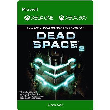 Dead Space 2 - Xbox 360, Xbox Digital (G3P-00101)
