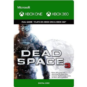 Dead Space 3 - Xbox 360, Xbox Digital (G3P-00102)