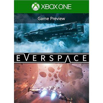 EVERSPACE - Xbox One/Win 10 Digital (6JN-00016)
