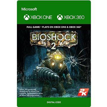 BioShock 2 - Xbox Digital (G3P-00085)