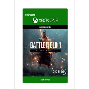 Battlefield 1: They Shall Not Pass - Xbox Digital (7D4-00163)