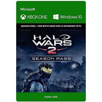 Halo Wars 2: Season Pass - Xbox One/Win 10 Digital (7CN-00036)