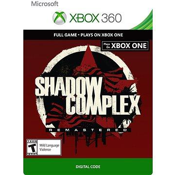 Shadow Complex - Xbox 360, Xbox Digital (7D6-00036)