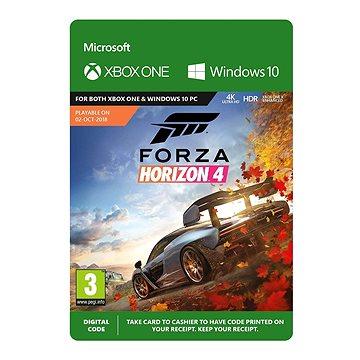 Forza Horizon 4: Standard Edition - Xbox One/Win 10 Digital (G7Q-00072)