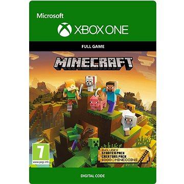 Minecraft Master Collection - Xbox Digital (G7Q-00076)