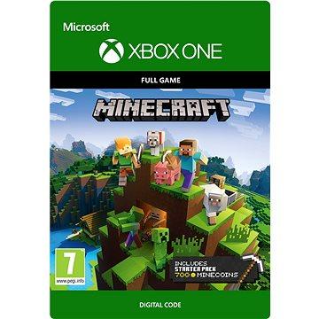 Minecraft Starter Collection - Xbox Digital (G7Q-00075)