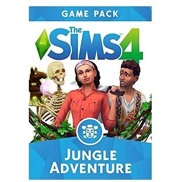 THE SIMS 4: JUNGLE ADVENTURE - Xbox Digital (7D4-00284)