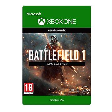 Battlefield 1: Apocalypse - Xbox Digital (7D4-00166)