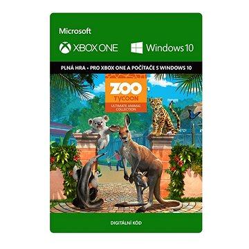 Zoo Tycoon - Xbox Digital (G9N-00010)