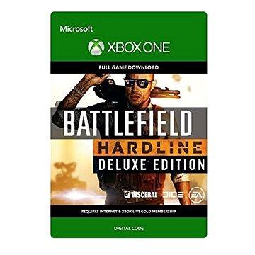 Battlefield Hardline Deluxe - Xbox Digital (G3Q-00004)