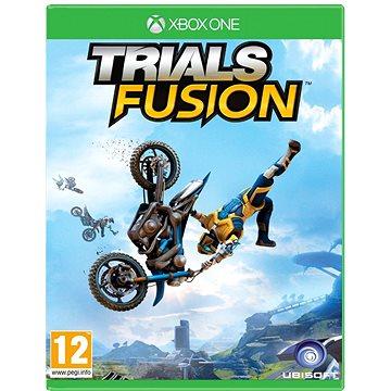 Trials Fusion - Xbox Digital (7D3-00009)