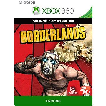 Borderlands - Xbox 360, Xbox Digital (G3P-00073)