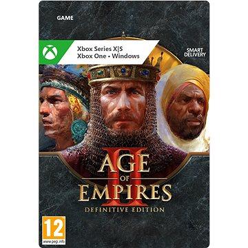 Age Of Empires II: Definitive Edition - Digital (2WU-00011)