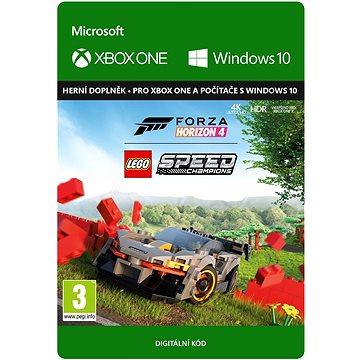 Forza Horizon 4: LEGO Speed Champions - Xbox One/Win 10 Digital (7CN-00047)