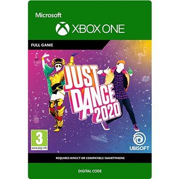 Just Dance 2020 - Xbox Digital (G3Q-00742)