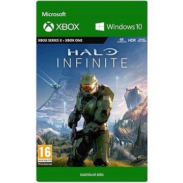 Halo Infinite - Xbox/Win 10 Digital (G7Q-00111)