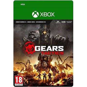 Gears Tactics - Xbox/Win 10 Digital (G7Q-00106)