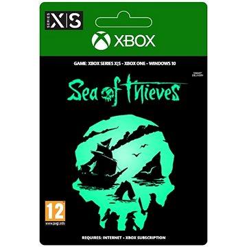 Sea of Thieves - Xbox/Win 10 Digital (G7Q-00121)