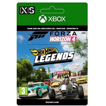 Forza Horizon 4: Hot Wheels Legends Car Pack - Xbox/Win 10 Digital (7CN-00085)