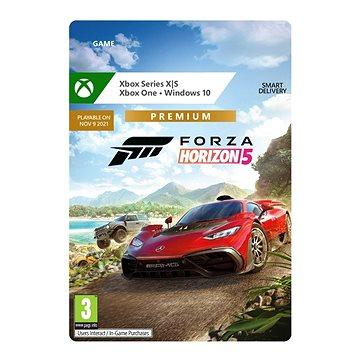 Forza Horizon 5: Premium Edition - Xbox Digital (G7Q-00126)