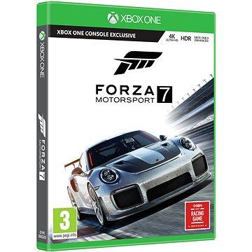 Forza Motorsport 7 - Xbox One (GYK-00022)