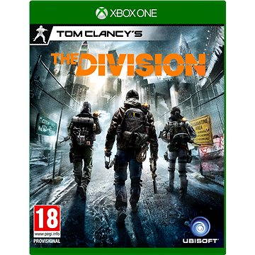 Tom Clancys The Division - Xbox One (3307215998540)