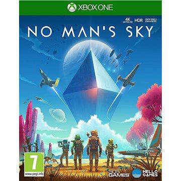 No Mans Sky - Xbox One (8023171041834)