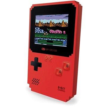 My Arcade Pixel Classic (845620032013)