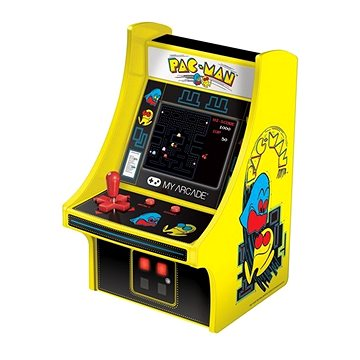 My Arcade Pac-Man Micro Player (845620032204)