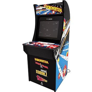 Arcade1Up Arcade Cabinet - Asteroids (5056101354165)