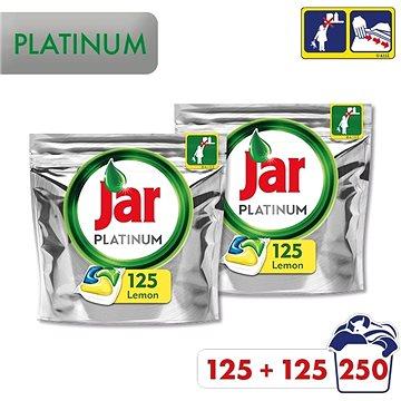 JAR Platinum Box 2× 125 ks (801001841513706)