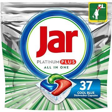 JAR Platinum Plus Quickwash 37 ks (8001841471693)