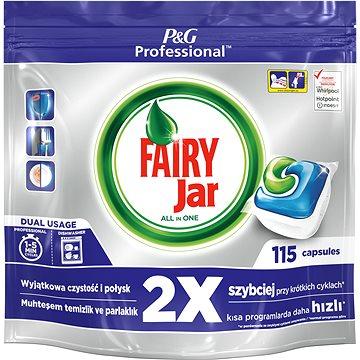 JAR Professional All In One 115 ks (8001841629698)