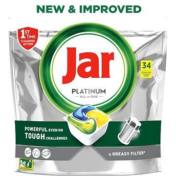 JAR Platinum Lemon 34 ks (8001841929644)