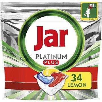 JAR Platinum Plus Quickwash 34 ks (8001841930893)
