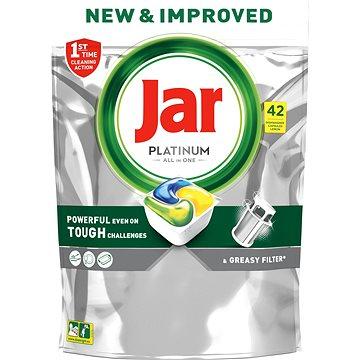 JAR Platinum Lemon 42 ks (8001841929682)