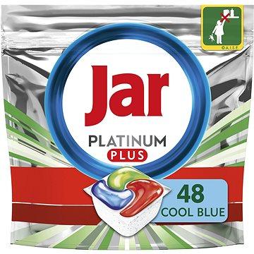 JAR Platinum Plus Cool Blue 48 ks (8001841893792)