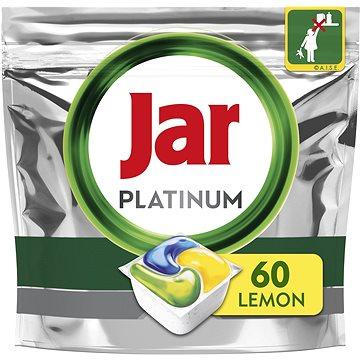 JAR Platinum Lemon 60 ks (8001841929729)