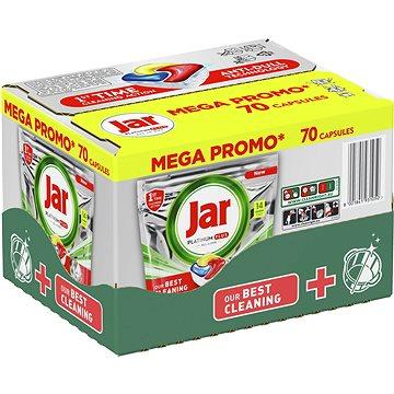 JAR Platinum Plus Lemon 70 ks (8001841931050)