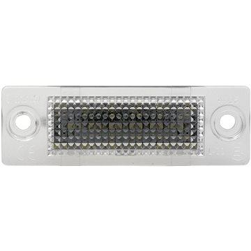 ACI 5837920L Škoda osvětlení SPZ LED (5837920L)