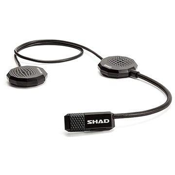 SHAD UC02 Interkom pro helmy telefon / GPS / hudba (X0UC02)