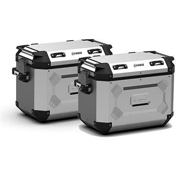 KAPPA Boční hliníkové kufry KFR48APACK2 (KFR48APACK2)