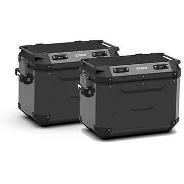 KAPPA Boční hliníkové kufry KFR48BPACK2 (KFR48BPACK2)