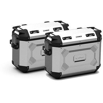 KAPPA Boční hliníkové kufry KFR37APACK2 (KFR37APACK2)