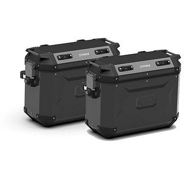 KAPPA Boční hliníkové kufry KFR37BPACK2 (KFR37BPACK2)