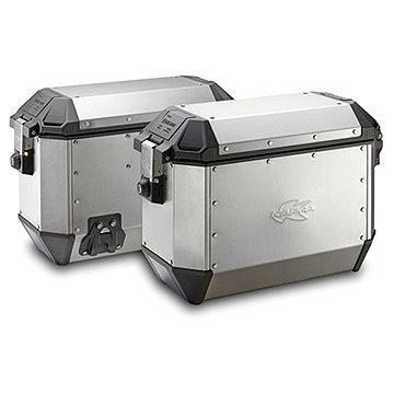KAPPA Boční hliníkové kufry KMS36APACK2 (KMS36APACK2)